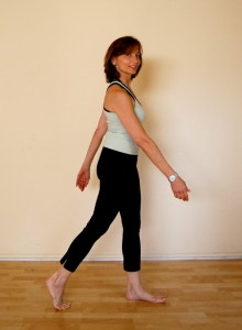 Gait for Pain Relief